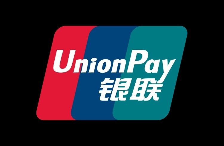 UnionPay logo   iTMunch