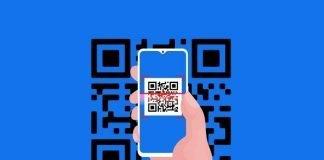 QR Code payment solution | iTMunch