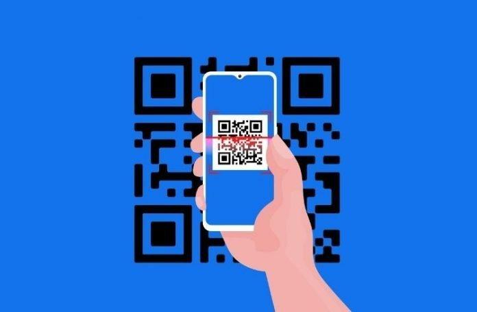 QR Code payment solution   iTMunch