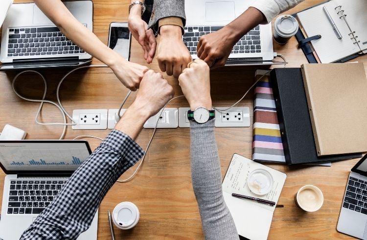 team work | iTMunch
