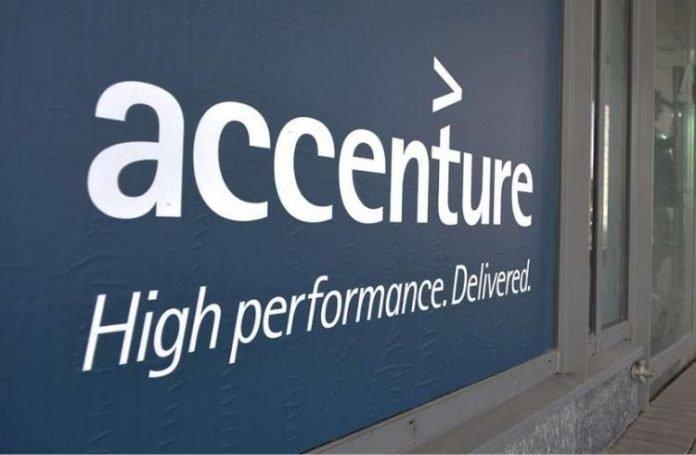 Accenture   iTMunch