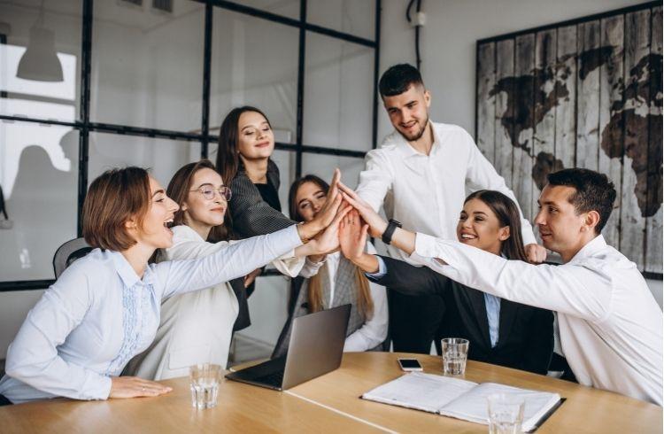 startup team | iTMunch