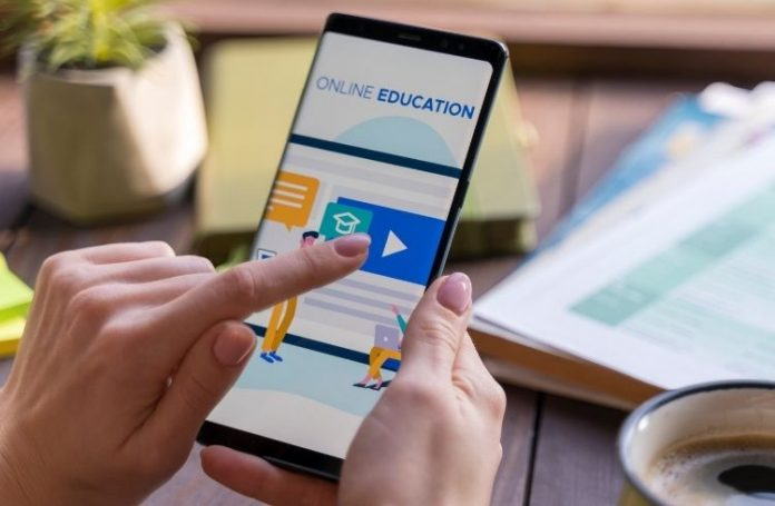 edtech & online learning   iTMunch