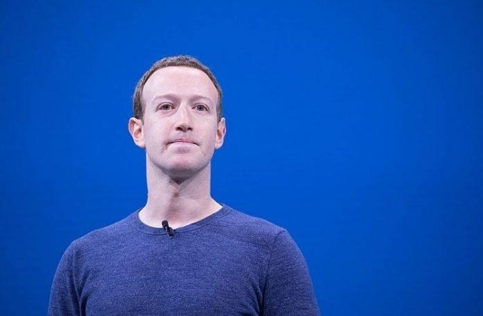 Facebook CEO Mark Zuckerberg   iTMunch