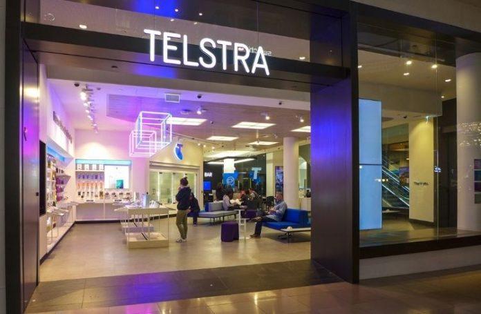 Telco Telstra store | iTMunch