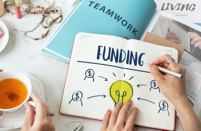 funding for idea | iTMunch