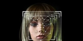 woman facial recognition | iTMunch
