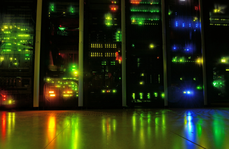 cloud computing data centre | iTMunch