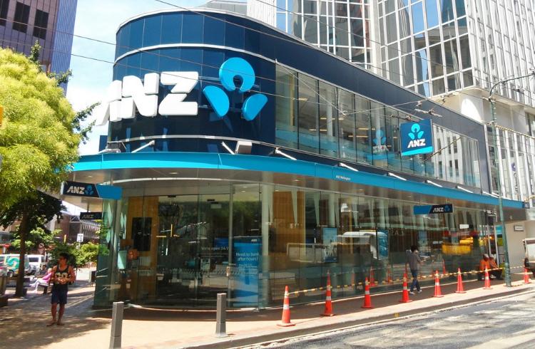 ANZ Bank prepares itself for a new banking platform pilot