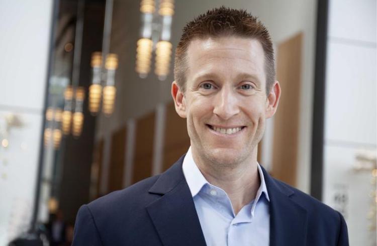 Steve Singer new boss of ANZ | iTMunch
