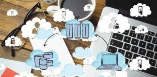 cloud distributor | iTMunch