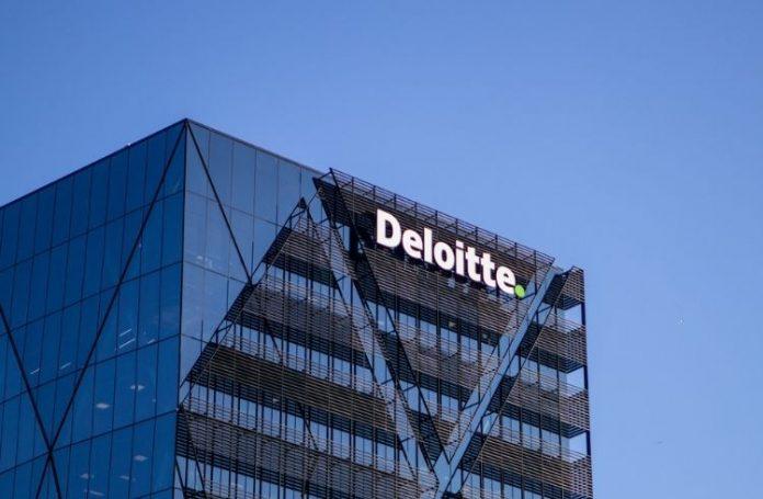 Deloitte Australia | iTMunch