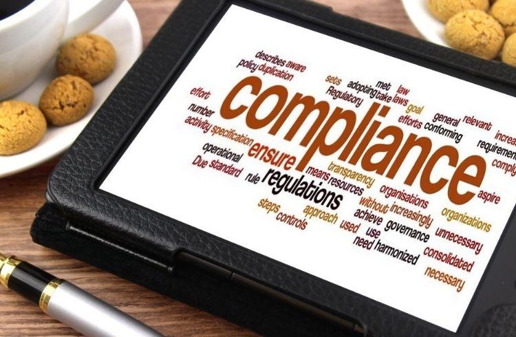 Regtech & compliance | iTMunch
