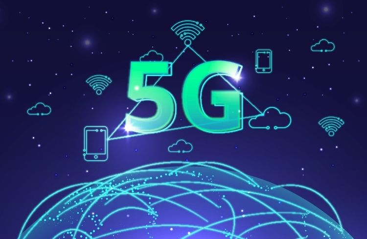 5G in startups 2021 | iTMunch