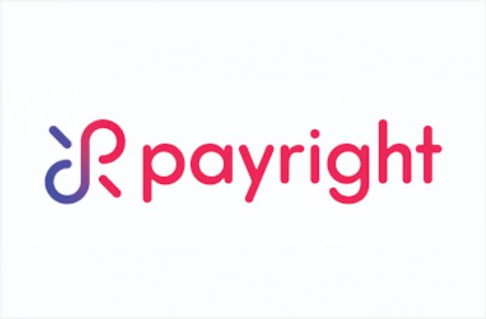 Payright logo | iTMunch