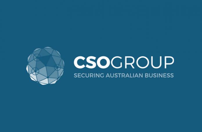 CSO Group awarded $16 million | iTMunch