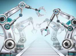 Robotic process automation rpa   iTMunch