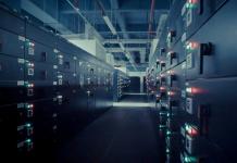 DCI Data center Sydney | iTMunch