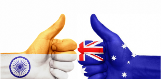 India Australia cyber partnership   iTMunch