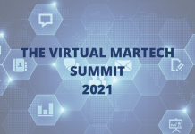 virtual martech summit 2021 | iTMucnh
