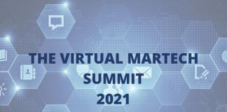 virtual martech summit 2021 | iTMucnh
