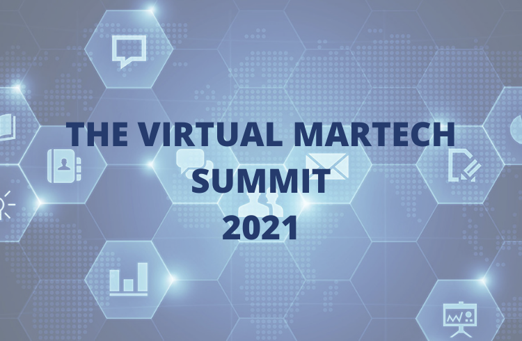 The Virtual Martech Summit 2021
