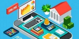 personal loan fintech   iTMUnch