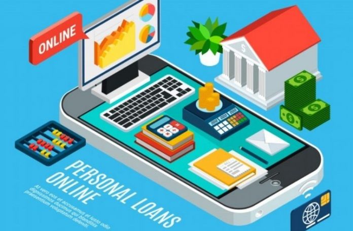 personal loan fintech | iTMUnch