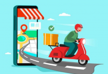 food delivery apps | iTMunch