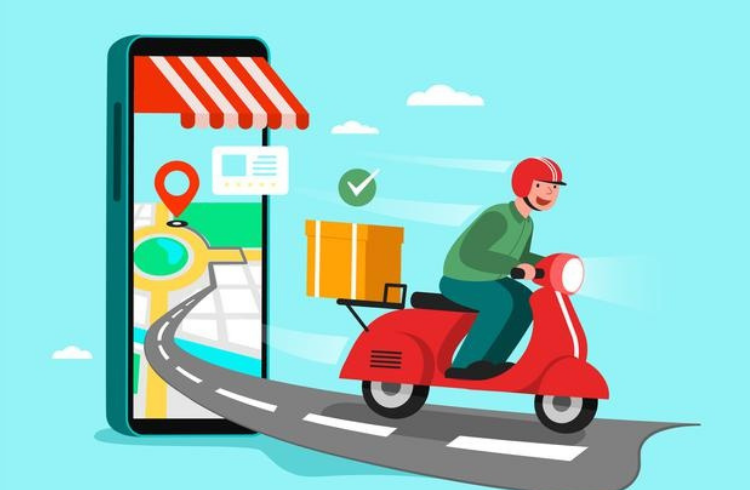 Delivery app goPuff to acquire UK-based Fancy Delivery