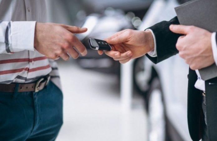 Car subscription platform | iTMunch