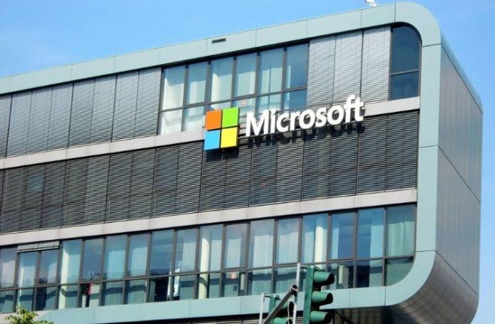 Microsoft Building | iTMunch