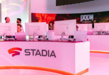 google stadia station | iTMunch
