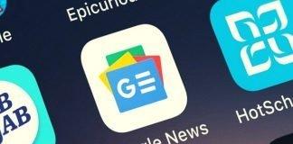 gogole news showcase Australia   iTMucnh