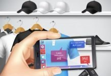 Augmented reality shopping | iTMunch