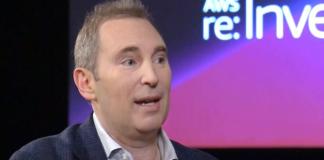 Andy Jassy new CEO of Amazon   iTMunch