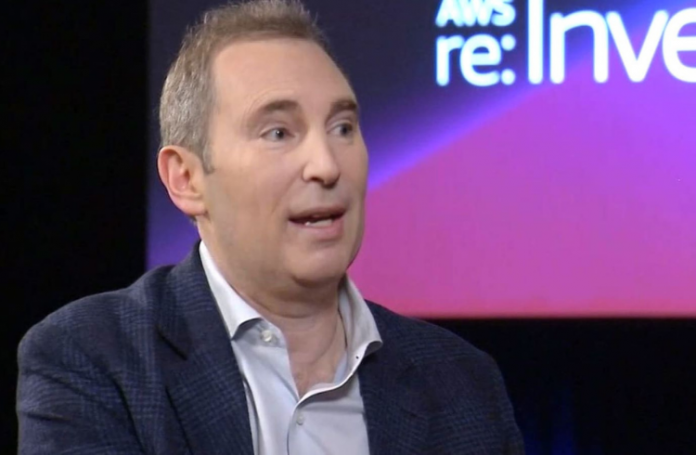 Andy Jassy new CEO of Amazon | iTMunch
