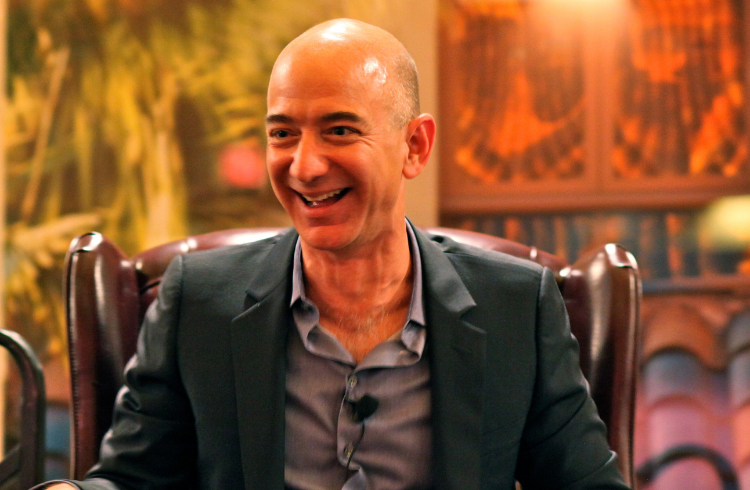 Jeff Bezos steps down as Amazon CEO | iTMunch