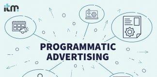 programmatic advertising   iTMunch