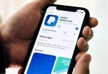 fintech paypal app | iTMunch