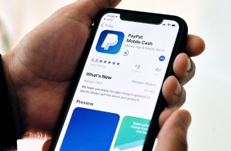 Global fintech PayPal launches its buy now pay later solution in Australia