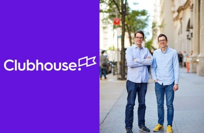 Clubhouse app founders | iTMunch