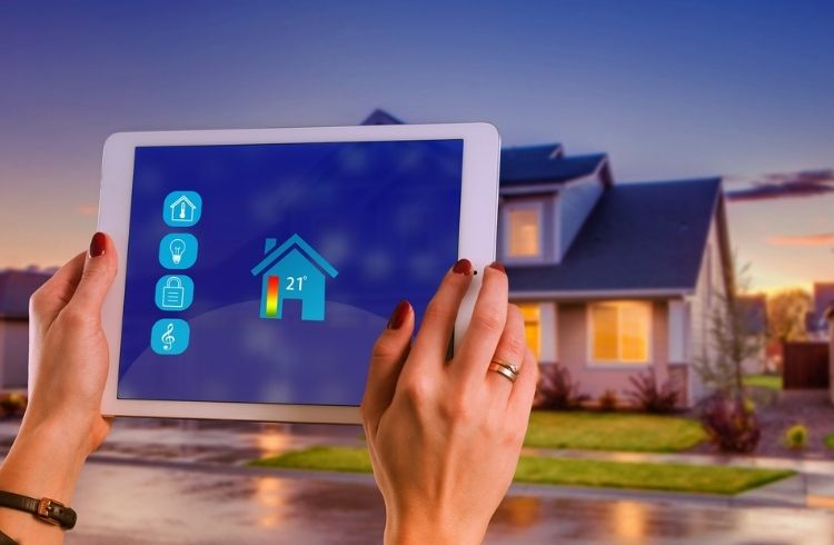 7 Smart home technology trends to watch out for in 2021