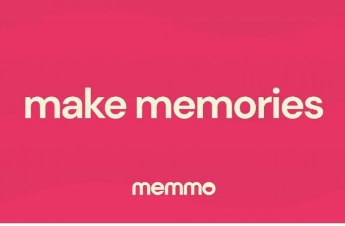 celebrity birthday message platform memmo | iTMunch
