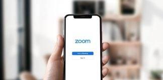 Zoom fatigue | iTMunch