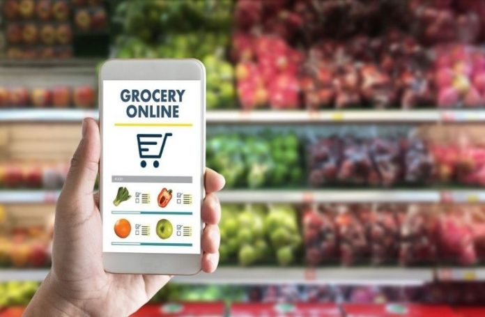 online grocery delivery | iTMunch
