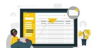 email marketing inbox | iTMunch