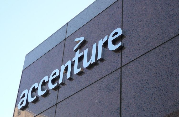 Tech company Accenture scored $114 million Defence deal