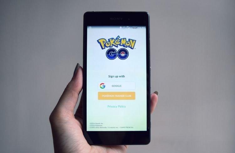 pokemon go mobile game | iTMunch