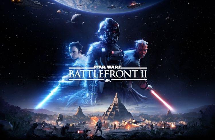 star wars battle front II epic freebie | iTMunch